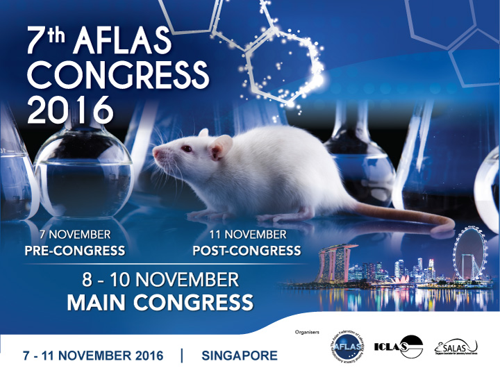 AFLAS Congress 2016